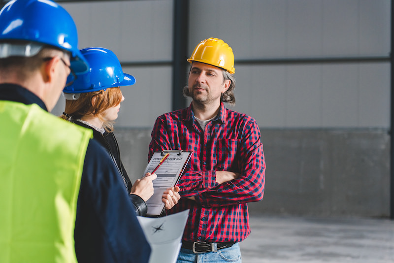 regular safety audits