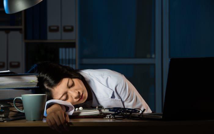 cancer risk in shift work