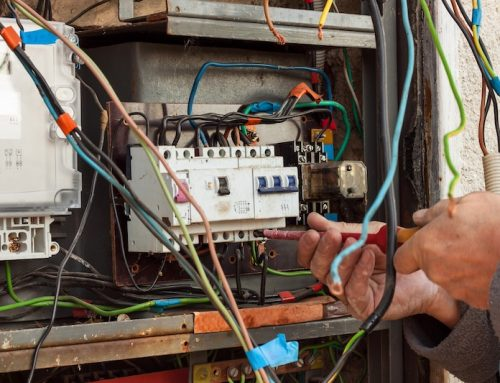Electrical contractors warned regarding segregation