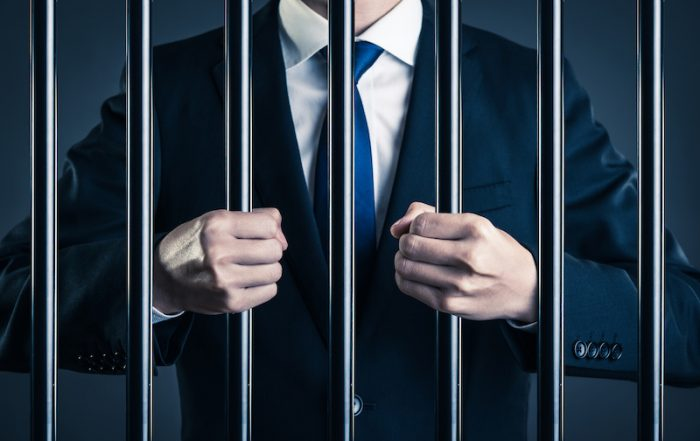 WHS Offences including industrial manslaughter and failure to comply with electrical safety duty can leave people behind bars