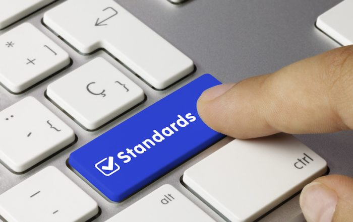 Standard released for oxygen reduction systems