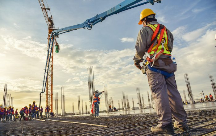 Brisbane construction company failed to manage critical risk