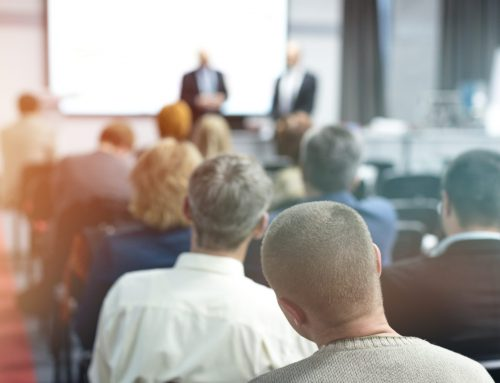 Tips for making your conference and exhibition facilities COVID Safe