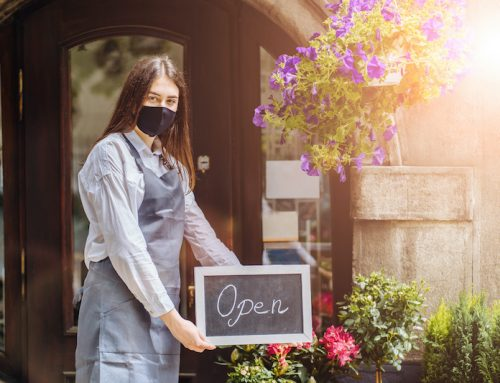 Keeping your coffee shop COVID-19 safe
