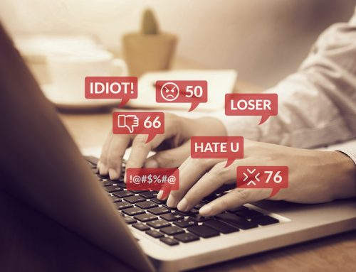 Tips to Help Keep Your Employees Safe from Cyber Bullying