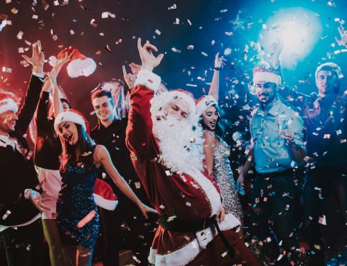 Enter the danger zone – work safety in the silly season
