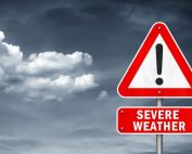 severe weather planning
