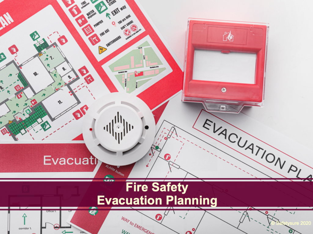 Fire Safety Evacuation