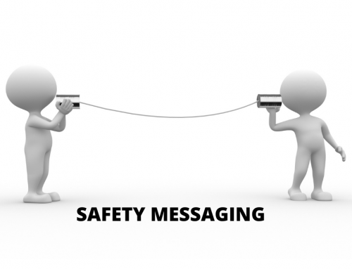 Work Safety Storytelling